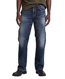 Gordie Loose Fit Jean