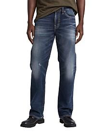 Silver Jeans Co. Gordie Loose Fit Jean
