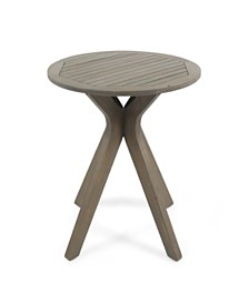 Stamford Outdoor Bistro Table, Quick Ship