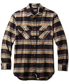 Men's Super Soft Burnside Flannel Shirt