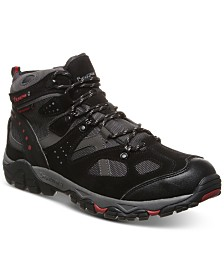 BEARPAW Men's Brock Hikers