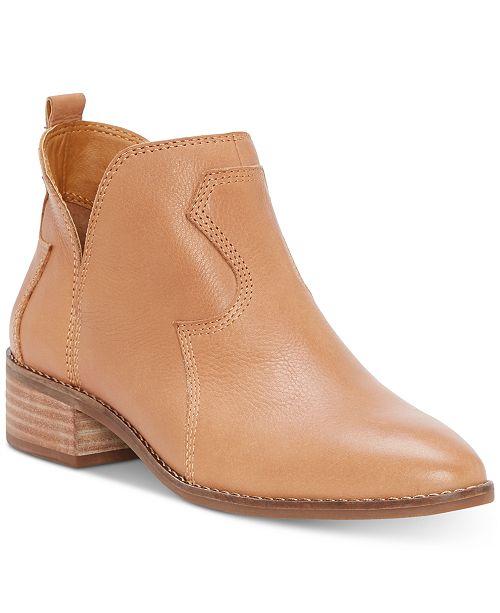 Lucky Brand Women's Leymon Booties