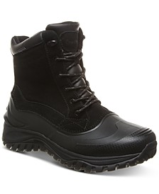 Men's Teton Waterproof Boots