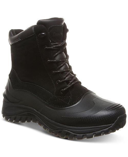 BEARPAW Men's Teton Waterproof Boots