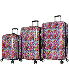 Hardside Luggage Collection