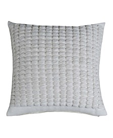 "Trena Decorative Throw Pillow Cover 20"" x 20"""