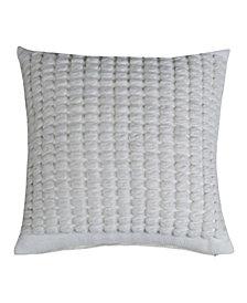"""Chicos Home Trena Decorative Throw Pillow Cover 20"""" x 20"""""""