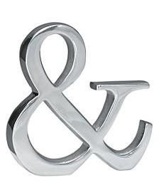 "KINDWER 6"" Aluminum Symbol &"