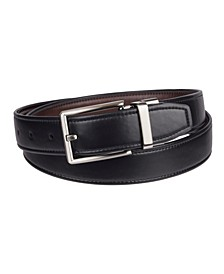 Stretch Dress Men's Belt