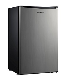 3.5 Cubic Foot Refrigerator