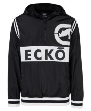 Men's Varsity Sport Anorak Jacket