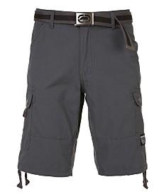 Ecko Unltd Men's Sweltering 19 Cargo Short