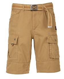 Ecko Unltd Men's Independence 19 Cargo Short