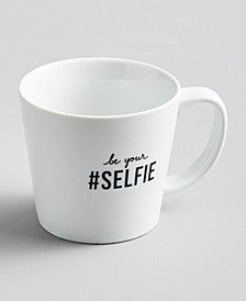 Words Be Your Selfie Mug, Created for Macy's