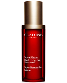 Clarins Super Restorative Serum Jumbo, 1.7-oz., Created for Macy's
