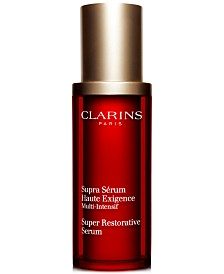 Clarins Super Restorative Remodelling Serum, 1 oz.