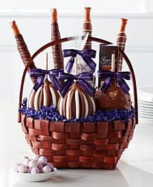 Mrs.Prindables Classic Caramel Apple Gift Basket