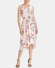 Odele Ruffle Dress