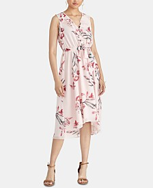 RACHEL Rachel Roy Odele Ruffle Dress