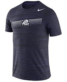 Nike Men's Texas Christian Horned Frogs Legend Velocity T-Shirt