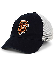 San Francisco Giants Stamper Mesh CLOSER Cap