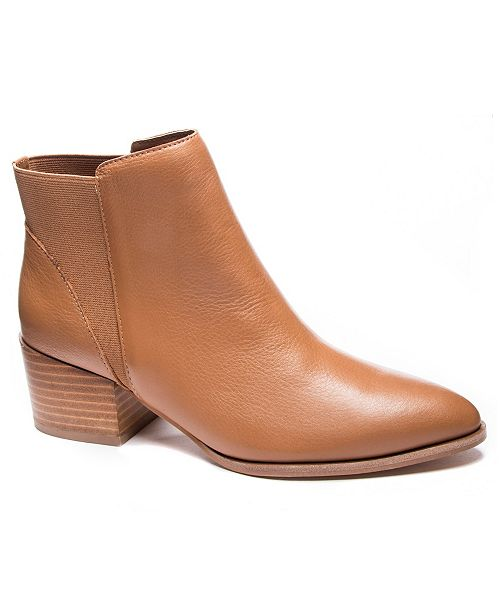 Chinese Laundry Finn Chelsea Booties