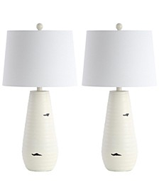 Kamren Set of 2 Table Lamp