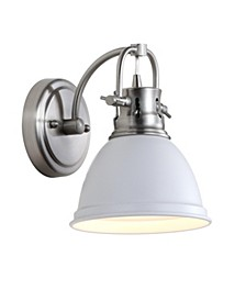 Lawson Bathroom Sconce