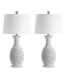 Bentlee Set of 2 Table Lamp