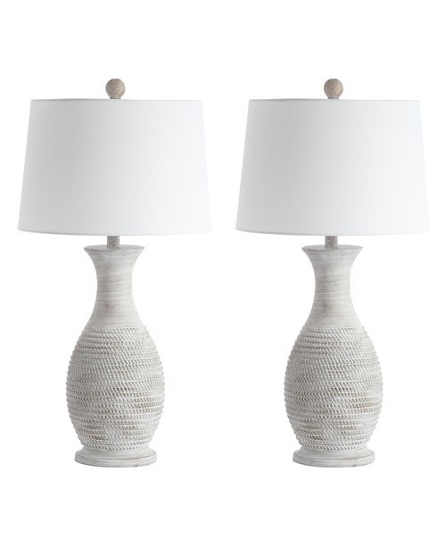 Safavieh Bentlee Set of 2 Table Lamp