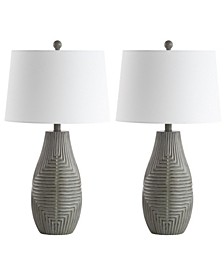 Jairo Set of 2 Table Lamp