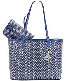 DKNY Gemma Tote, Created for Macy's
