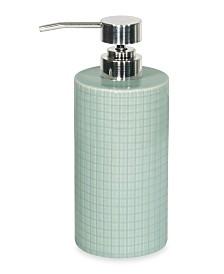 DKNY Fine Grid Lotion Pump