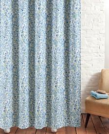 M.Style Monet's Garden Shower Curtain