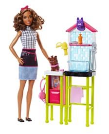 Barbie Pet Groomer