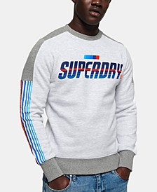 Men's Super Surf Graphic Sweatshirt