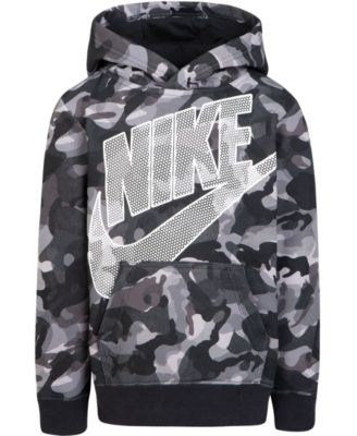 nike boy hoodies