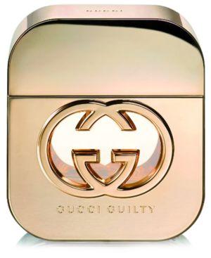 GUCCI Guilty 1.6 Oz/ 50 Ml Eau De Toilette Spray