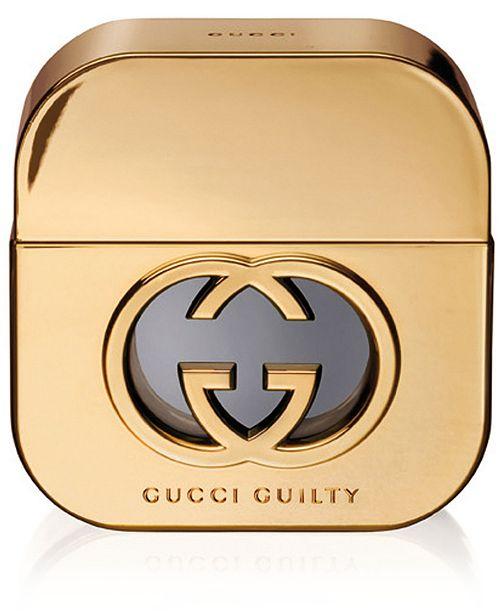 f08536033 Gucci Guilty Intense Eau de Parfum, 1 oz & Reviews - All Perfume ...