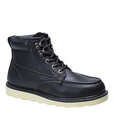 Harley-Davidson Bosworth Comp Toe Boot