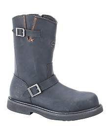 Harley-Davidson Jason Steel Toe Work Boot
