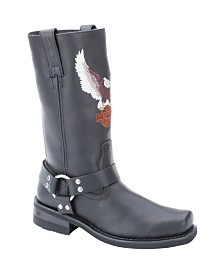 Harley-Davidson Darren Men's Motorcycle Riding Boot