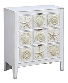 Sanibel Island Chest, Quick Ship
