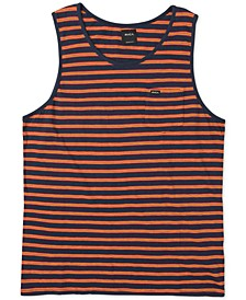 Men's Vincent Stripe Tank