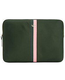 kate spade new york Laptop Case Varsity Universal Sleeve