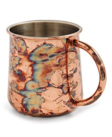 Lucky Brand Mule Mug, Created For Macy's