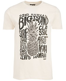 Levi's® Big Island Surf Classic Graphic T-Shirt