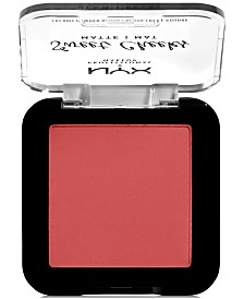 NYX Professional Makeup Sweet Cheeks Creamy Powder Matte Blush