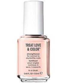 Treat Love & Color Strengthener Nail Polish