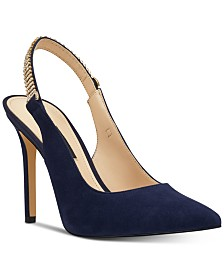 Nine West Tenza Slingback Pumps